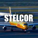 NYC – STELCOR Piles For The DHL Warehouse At JFK Airport